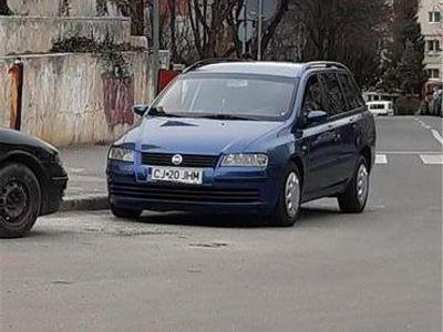 second-hand Fiat Stilo in stare foarte buna