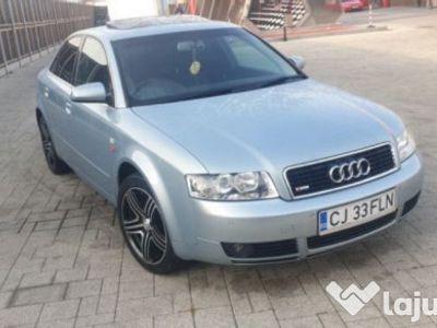 second-hand Audi A4 B6 1.9 TDI AVF