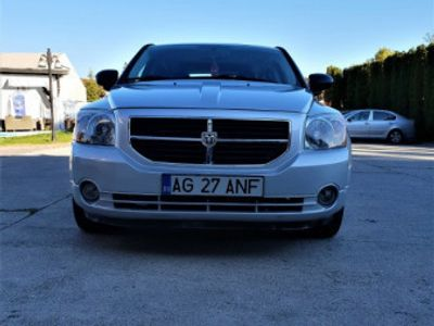 second-hand Dodge Caliber in stare impecabila!