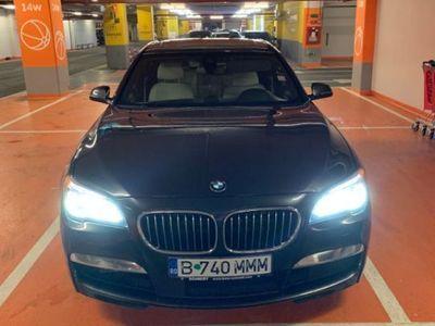 brugt BMW 740 Seria 7
