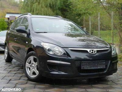 second-hand Hyundai i30 i30cw