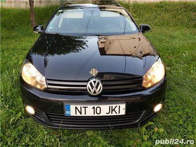 second-hand VW Golf VI Match, 1.6 TDI