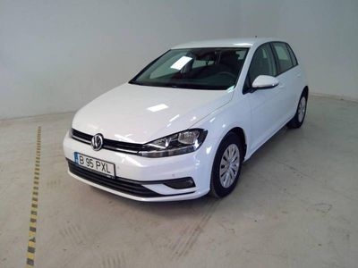 second-hand VW Golf 1.6 TDI, Trendline