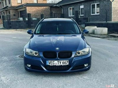 second-hand BMW 320 d e91