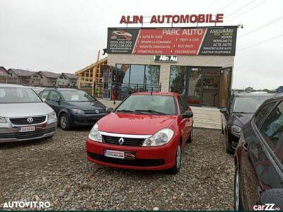 second-hand Renault Symbol = POSIBILITATE RATE