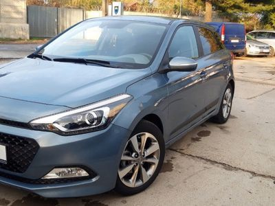 second-hand Hyundai i20 Led Line 2018