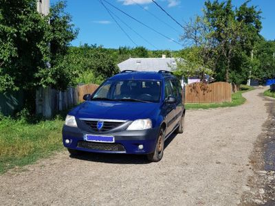 used Dacia Logan MCV 7 Locuri 1.5 Diesel euro 4