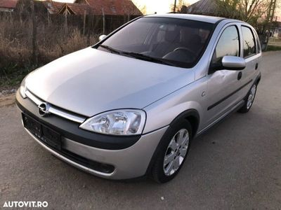 second-hand Opel Corsa C 1.7dti (isuzu)fab 2004 klima