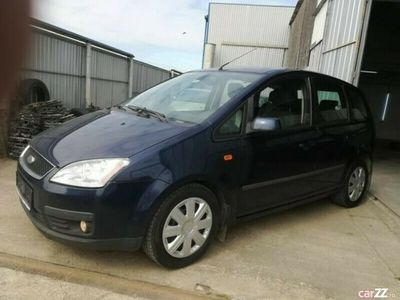second-hand Ford C-MAX 1.6 TDCi 109 Cp 2004
