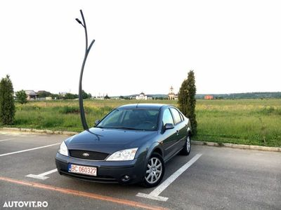 second-hand Ford Mondeo - 2.0 TDCI - recent adus