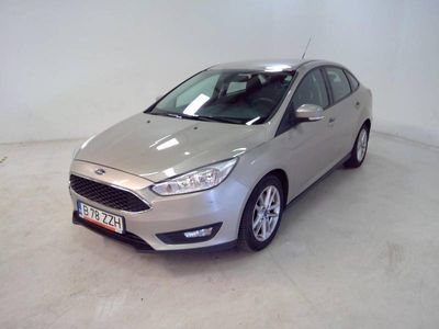 second-hand Ford Focus 1.5EcoBoost 150CP Trend