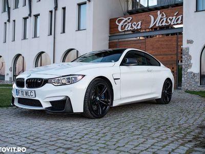 second-hand BMW M4