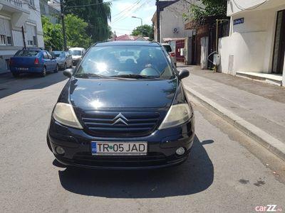 second-hand Citroën C3 1.4