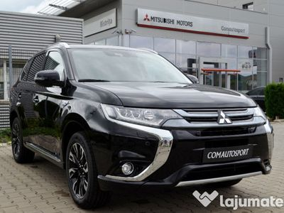 second-hand Mitsubishi Outlander P-HEV Instyle+