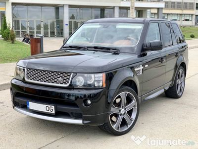 second-hand Land Rover Range Rover Sport Autobiography / 2013 /