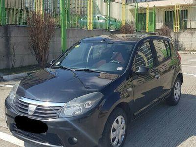 second-hand Dacia Sandero 1.4 MPI 75 CP Benzina 55.000KM REALI