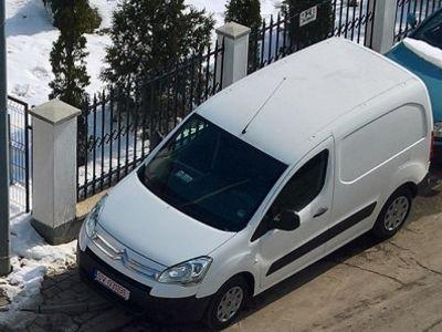 brugt Citroën Berlingo 3 locuri