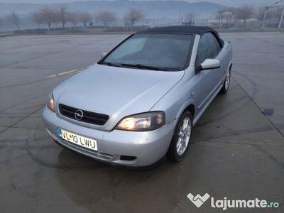 second-hand Opel Astra Cabriolet Bertone ofer fiscal