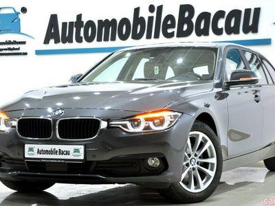 second-hand BMW 320 d xDrive 190CP Automata 8+1 2016/11 EURO 6