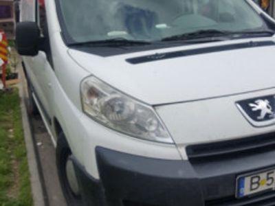 second-hand Peugeot 2008 expert frigorifica an fab1,6 hdi,90 cp