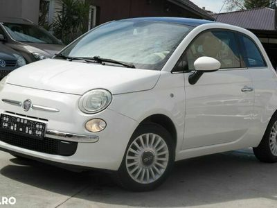 second-hand Fiat 500 1.2