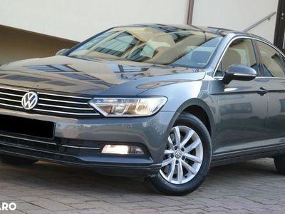 second-hand VW Passat - an 2016 luna 6, 2.0 Tdi (Diesel)