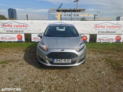 second-hand Ford Fiesta 1.5