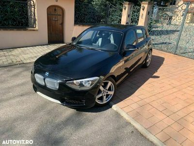 second-hand BMW 116 Seria 1 d