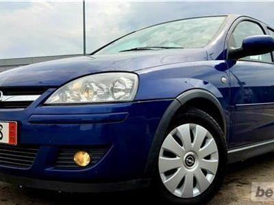 used Opel Corsa an 2006 5 usi