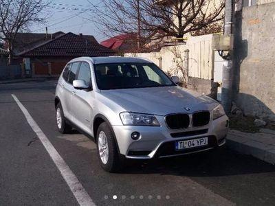 second-hand BMW X3 an 2012 ,175.000 KM Gri cutie automata, 16.900 €, 2012, 175
