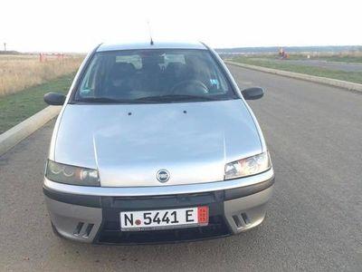 second-hand Fiat Punto Fiat Punto - Hatchback