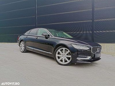 second-hand Volvo S90 D5 AWD Inscription