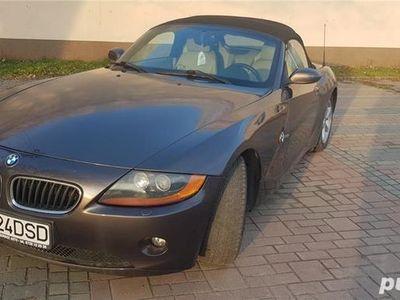 second-hand BMW Z4 Seria Z