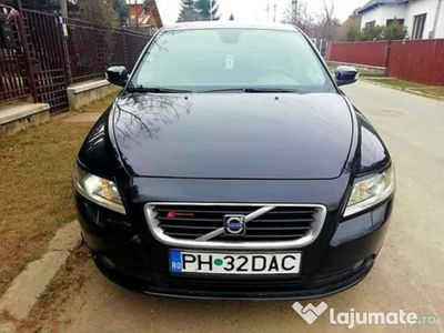 used Volvo S40 Facelift 1.6 D 2009 110cp