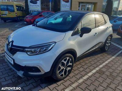 second-hand Renault Captur TCe