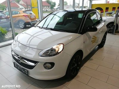 second-hand Opel Adam