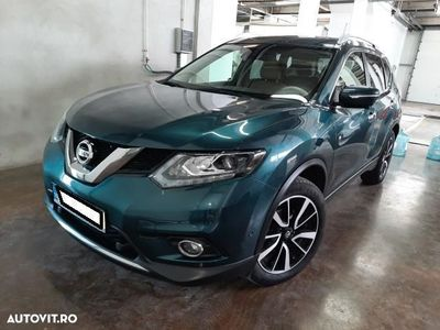 second-hand Nissan X-Trail Acenta 1,6 Dci 130 Cp 4x4