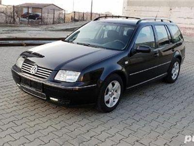 brugt VW Bora 1.9 tdi 2003