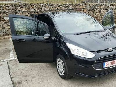 second-hand Ford B-MAX 1.5