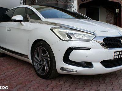 brugt Citroën DS5