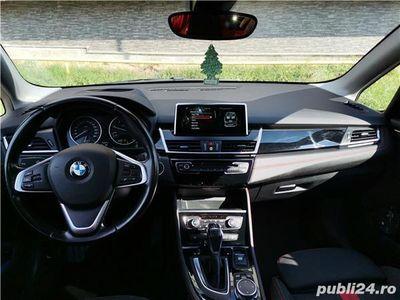 second-hand BMW 218 Active Tourer Seria 2