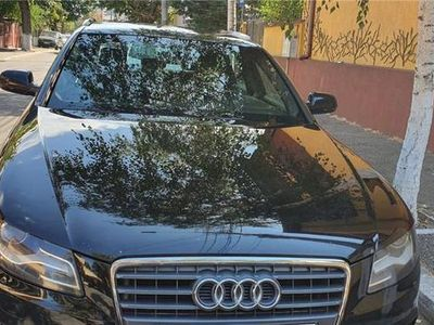 second-hand Audi A4 S-LINE, 2011, diesel