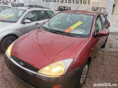 second-hand Ford Focus diesel