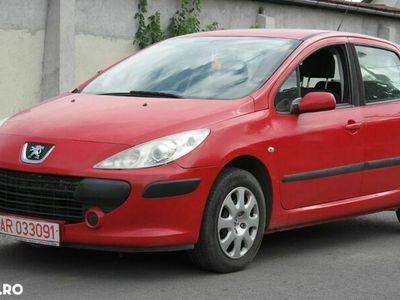 second-hand Peugeot 307