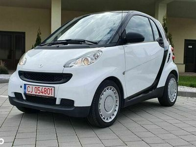 second-hand Smart ForTwo Coupé