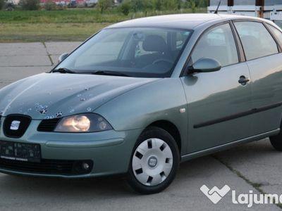 second-hand Seat Ibiza 1.4 TDI Diesel, an 2006