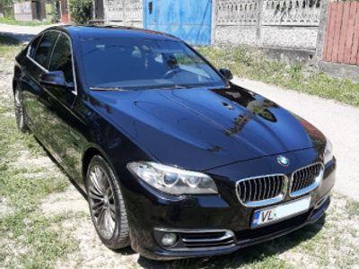 second-hand BMW 520 d 190 CP xDrive 4x4