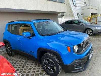 second-hand Jeep Renegade 1.4