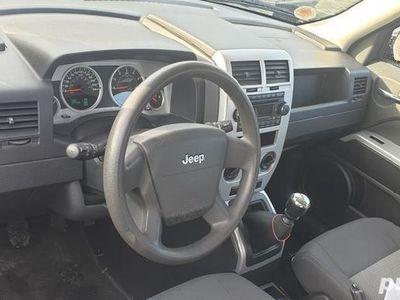 second-hand Jeep Patriot 4x4