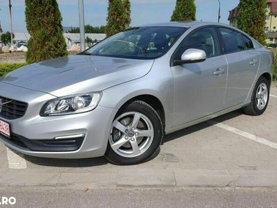 second-hand Volvo S60 D2